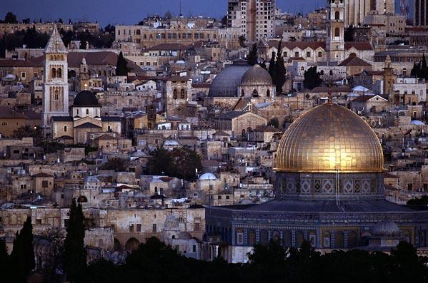 Israel: fútbol y política